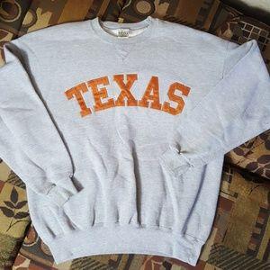 Texas Crewneck Sweater